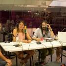 El Bosc dels Carnuts amb la Cristina Ribera