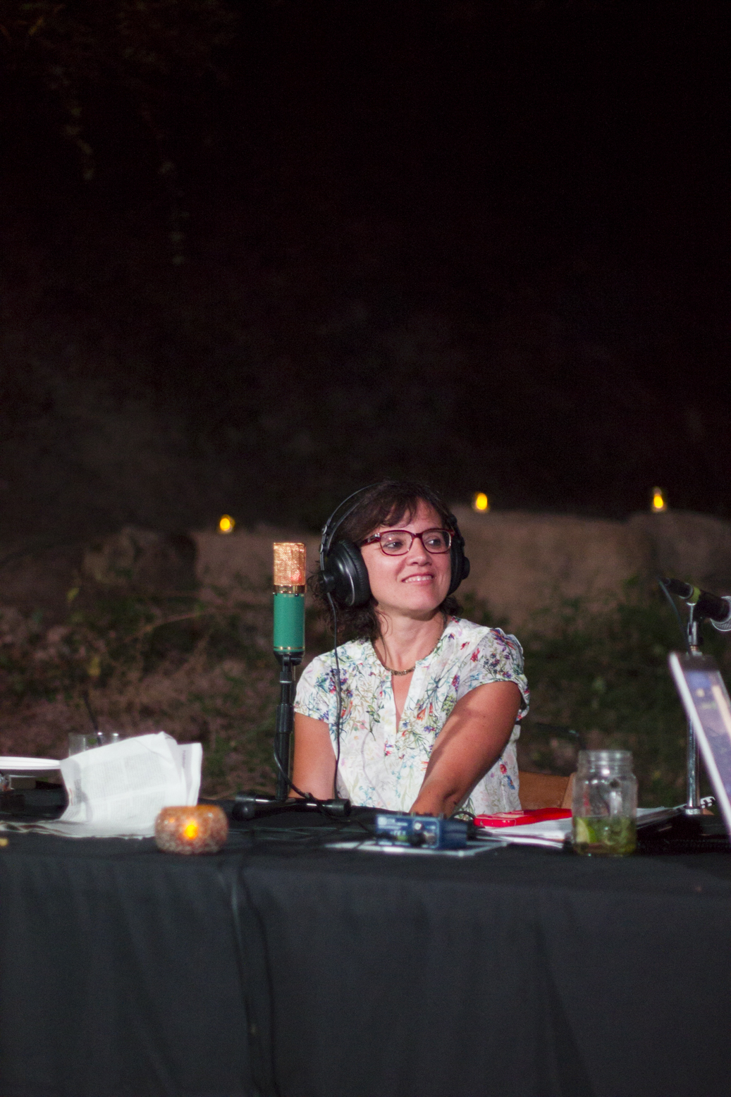El Bosc dels Carnuts amb l\'Ester Corrales