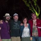 El Bosc dels Carnuts amb l'Ester Corrales