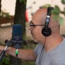 El Bosc dels Carnuts amb en Ferran Palau