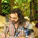 el Bosc dels Canuts amb en Jaume sorribes