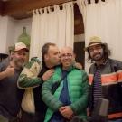 """el Bosc dels Canuts amb en Radu Popa """"Nino"""""""